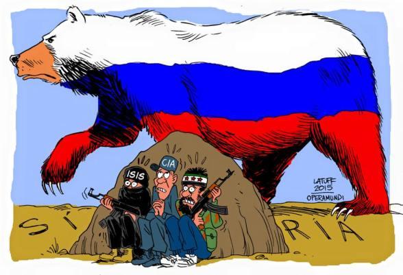 Resultado de imagem para rússia conservadora urso imagens